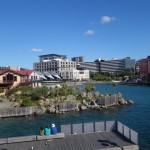 Wellington - Hafen_2