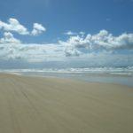 Fraser Island - 75 Mile Beach_6