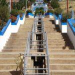 Treppe zum Condor Hill_1